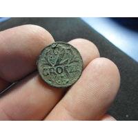 2 гроша 1925 г. Речь Посполита (6)