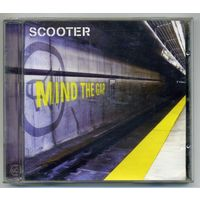 CD Scooter - Mind the gap