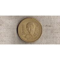 Мексика 1000 песо 1988 (KP)