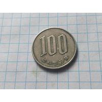 Япония 100 йен, 1978