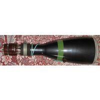 Трубка от осциллографа 13ЛО36В