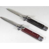 Складной Выкидной Нож Leverletto by Bill DeShivs