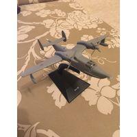 Бе-12 Легендарные самолеты