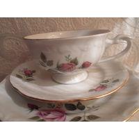Чайный сервиз 6 персон 21 предмет