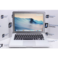 "13.3"" Apple Macbook Air A1369 (Mid 2011) на Core i7 (4Gb, 256Gb SSD). Гарантия"