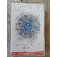 Аудиокассета фирменная - Harlan Rogers / Smitty Price - Timeless - Maranatha Music, USA
