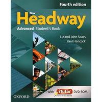 New Headway (все уровни с книгами в электронном виде, аудио и видео) (4 издание) + English учить легко