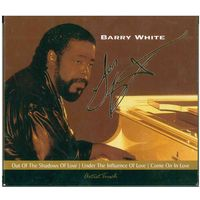 CD Barry WHITE - Artist Touch