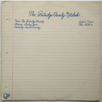LP  The Partridge Family,  starring Shirley Jones featuring David Cassidy - The Partridge Family Notebook (1972) Pop, Stage & Screen