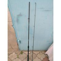 Спиннинг 2,7 м карбон для рыбалки