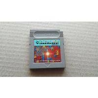 Картридж GameBoy Tetris Flash оригинал