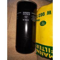 Масляный фильтр MANN W962/2