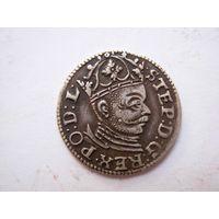 3 гроша 1584, Рига