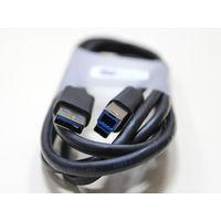 Кабель для принтера USB 3.0 Type-A/USB 3.0 Type-B, 1.8м, Я.