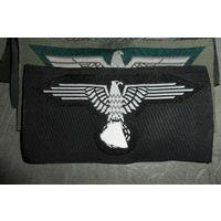 Нашивка орёл на китель и шинель Waffen-SS (войскCC)