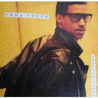 Tony Terry /Forever Yours/1987, CBS, LP, NM, England