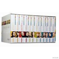 Starke Stimmen. Brigitte Editions Box 2, 41 CDs [Audiobook] (Audio CD)