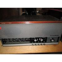 Радиола ламповое Рекорд-354