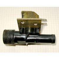 Клапан электромагнитный для автоматических стиральных машин СССР