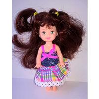 Кукла Келли Маттел