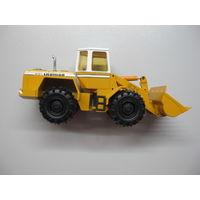 Модель LIEBHERR 531 1:50 новый в родной коробке