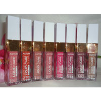 БЛЕСК для губ ASTOR Soft Sensation Liquid Care Lip Gloss SPF12 8 оттенков