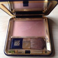 Estee Lauder румяна Signature Silky powder Blush, 19 Nude Nuance 5г (B68)