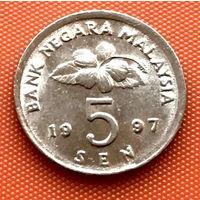 112-29 Малайзия, 5 сен 1997 г.