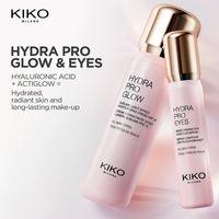 Увлажняющая подсвечивающая база Kiko Hydra Pro Glow 50 ml