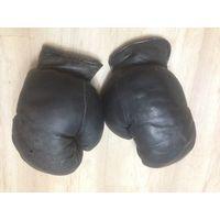 Боксерские перчатки, СССР