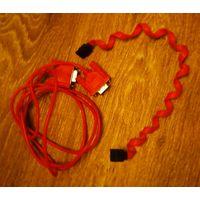 Шлейфы(5штук)-соединительные кабеля и не только-можно по отдельности