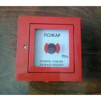 Ручной извещатель пожарный ROP -3