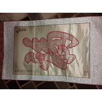 Китайский шелковый свиток