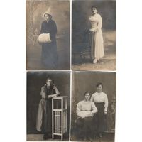 Фотография до 1917года.