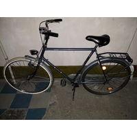 Велосипед GAZELLE SPORT 15 дорожный Голландия 70е г.