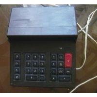 Калькулятор Электроника МК-42 (со знаком качества)