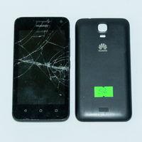 92 Huawei Y3 (Y360-U61). По запчастям, разборка