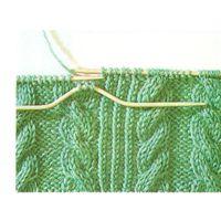 Спицы вспомогательные для вязания жгутов (кос), 5.0 и 6.0