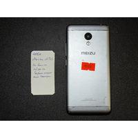 4060 Телефон Meizu M3s. По запчастям, разборка