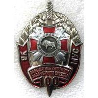 ВВ МВД. 100 выходов