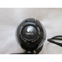Веб-камера Logitech 1.3 megapixel