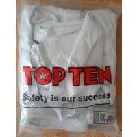 Кимоно  ITF TOPTEN рост 140