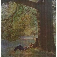 JOHN LENNON - PLASTIC ONO BAND (1971)