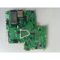 Материнская плата для ноутбуков MSI CR630 MS-168B1 не рабочая! (904912)