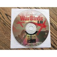 Авиа-симулятор - WarBirds 2.01