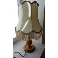 Лампа настольная,Германия