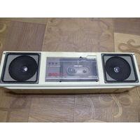 Магнитофон кассетный ВЕСНА 310С-1.