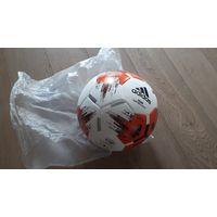 Футбольный мяч Adidas, размер 4, тренировочный.