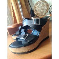 Обувь новая 37р Италия