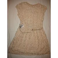 Новое нарядное платье MAYORAL, рост 167 см, добавила фото